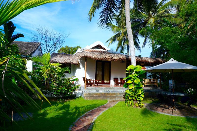 CoChin House, An Bang Beach, Hoi An - Image 1 - Hoi An - rentals