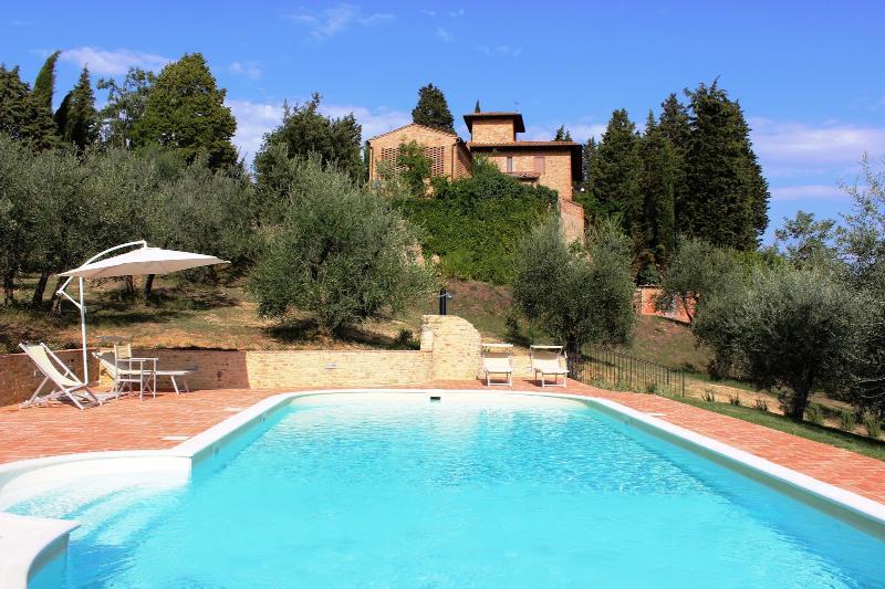 Il Casolare - Image 1 - Certaldo - rentals