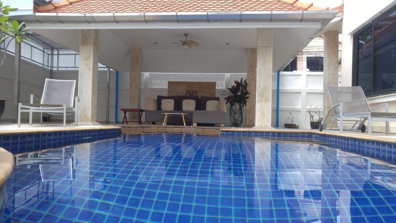 Private Pool villa center Patong 3 bedroom - Image 1 - Patong - rentals