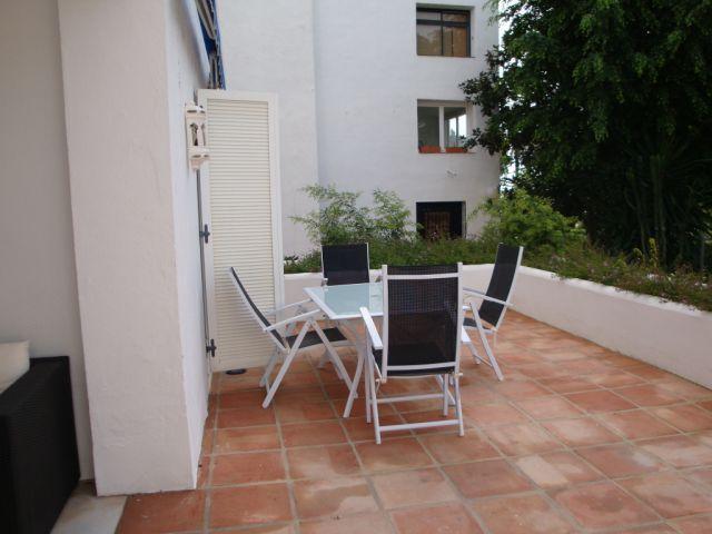 Playas del Duque Cordoba 204 - Image 1 - Marbella - rentals