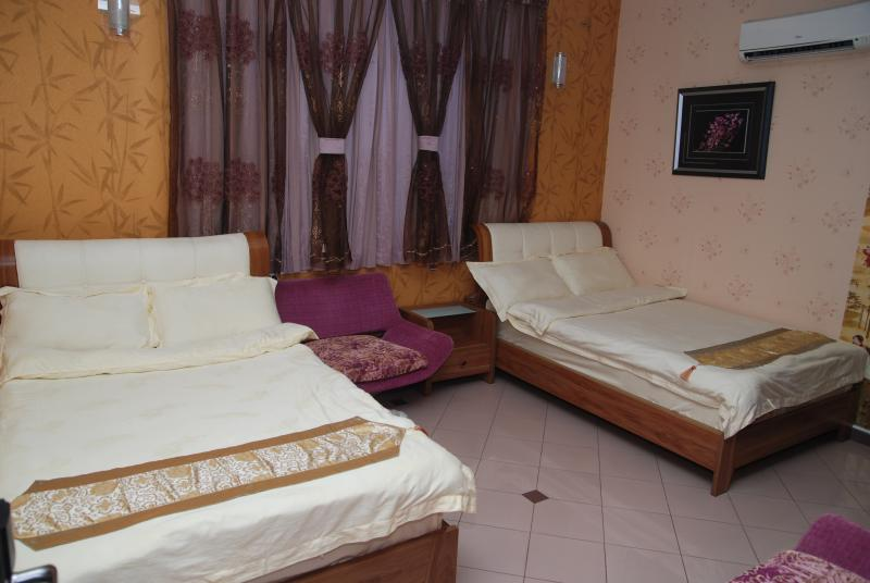 Deluxe Twin - 2 Queen Bed - Deluxe Twin - 2 Queen Beds @Ella Holiday inn - Ipoh - rentals