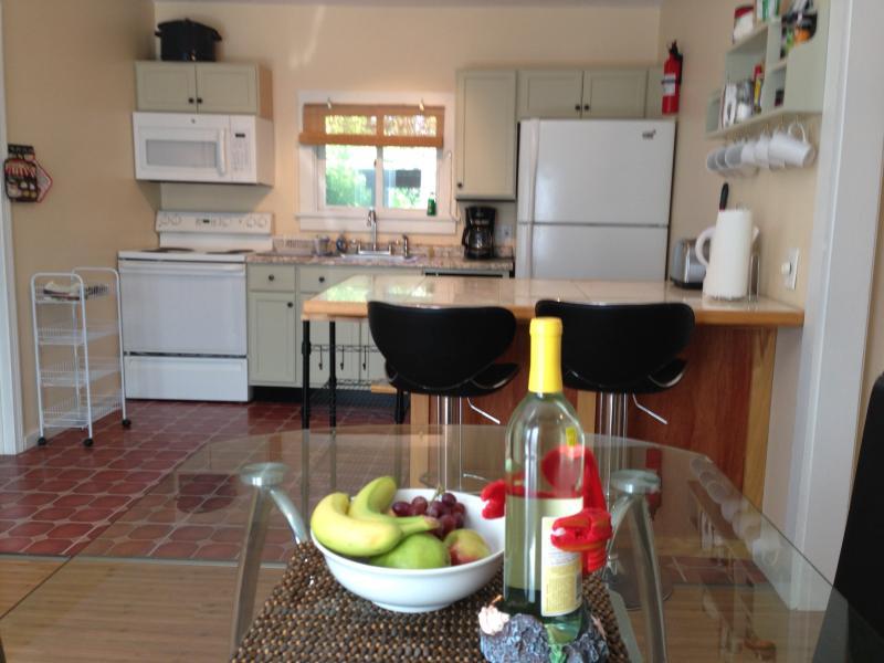 Cottage/condo nr Acadia National Park & Bar Harbor - Image 1 - Southwest Harbor - rentals