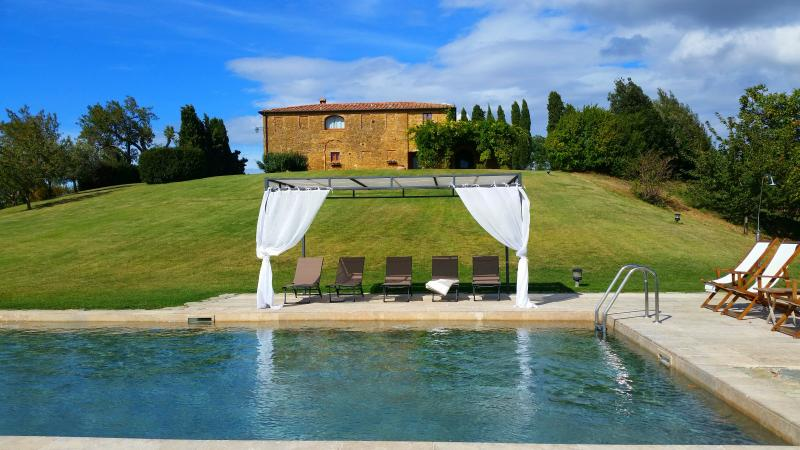 Villa Reggello - Casale Reggello Tuscany Vacation Rental - Pienza - rentals