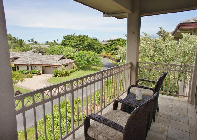 Lanai - Mauna Lani VIllages 307-MLV 307 - Kamuela - rentals