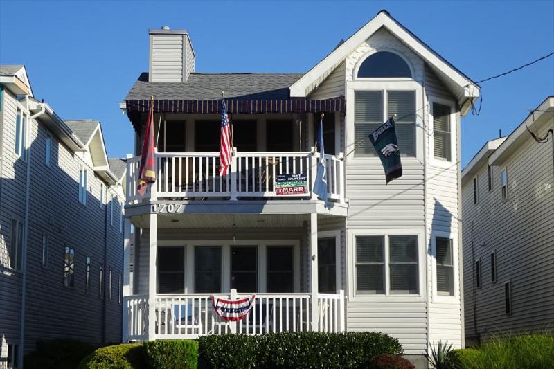 1707 Asbury Avenue B 118034 - Image 1 - Ocean City - rentals