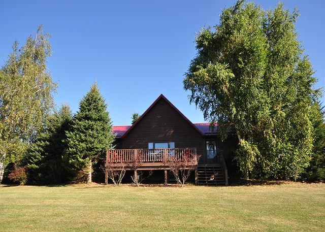 Exterior - Unique & Special vacation home ideal for large gatherings! - McHenry - rentals