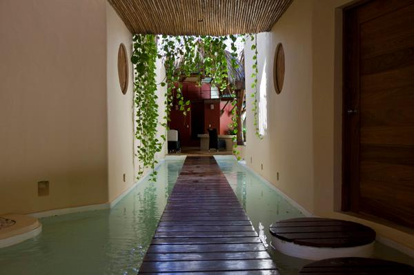 Tropical Villa Dorada - Image 1 - Las Terrenas - rentals