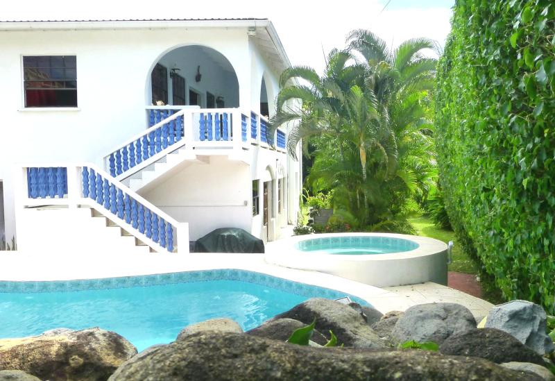 Blue Skies Apartments - Your own piece of Paradise - Image 1 - Gros Islet - rentals