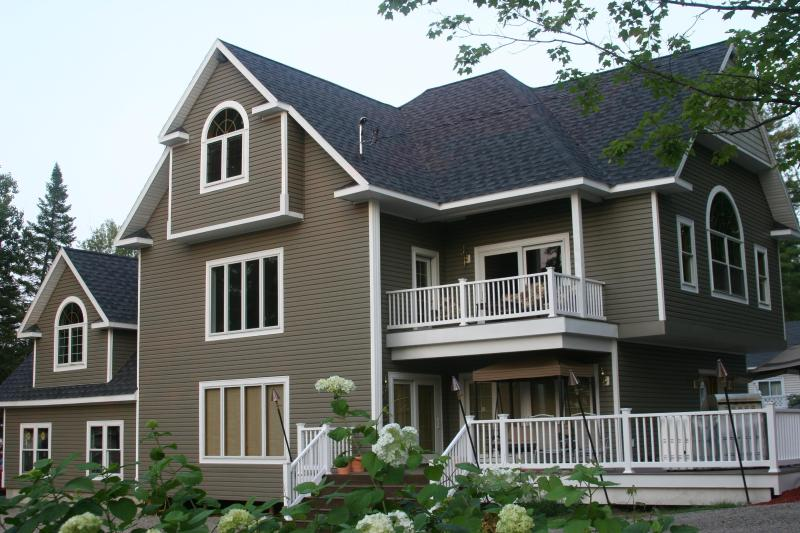 LUXURY WATERFRONT HOME - LUXURY WATERFRONT-SACANDAGA LAKE 30min to Saratoga - Broadalbin - rentals