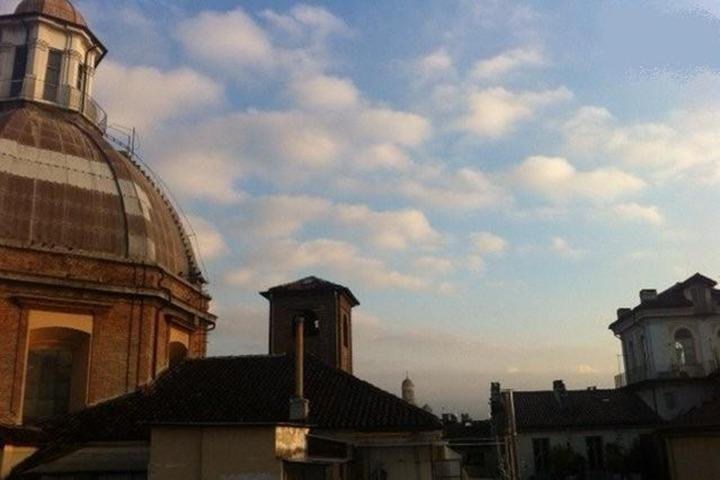 view - Wonderful attic-historic center - Turin - rentals