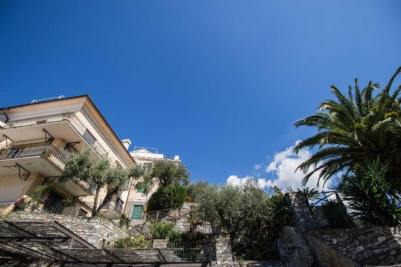 Apartment Penisola Apartment rental in Rapallo - Cinque Terre - Image 1 - Rapallo - rentals