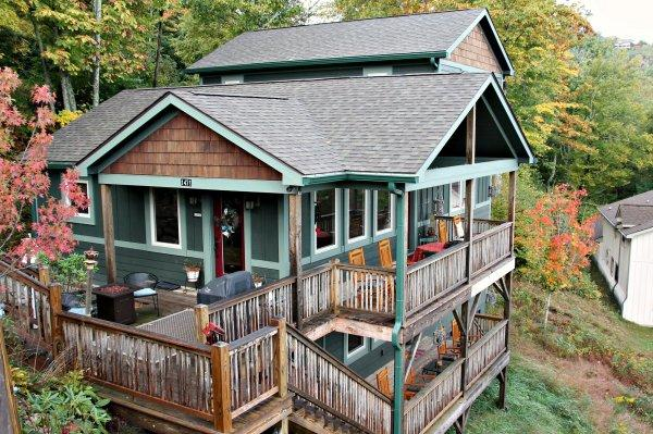 Our Mountain Dream - Image 1 - Boone - rentals