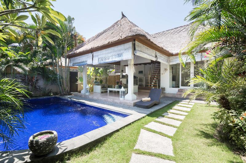 "The Pool - Villa Bliss 1 near Seminyak ""Pure Bliss"" - Seminyak - rentals"