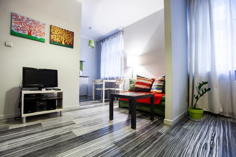 Apartment Kuźnicza/Rynek - Image 1 - Wroclaw - rentals