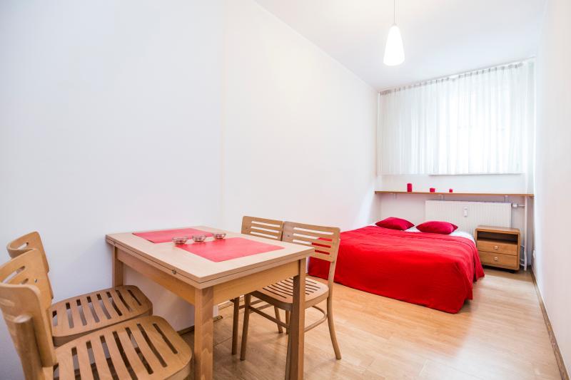 Apartment Studio Wroclaw - Image 1 - Wroclaw - rentals