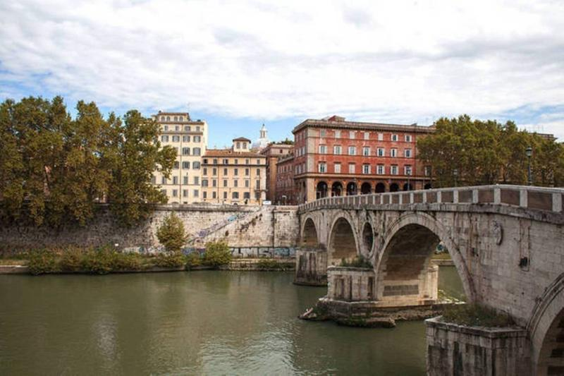 In the heart of Trastevere - Image 1 - Rome - rentals
