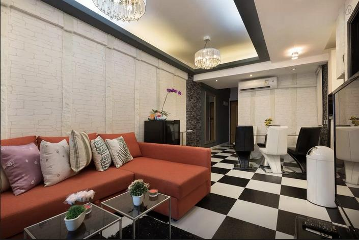 SUPERB TripADVISOR FEATURED DeLUXE CENTRAL 3bed2bath - Image 1 - Hong Kong - rentals