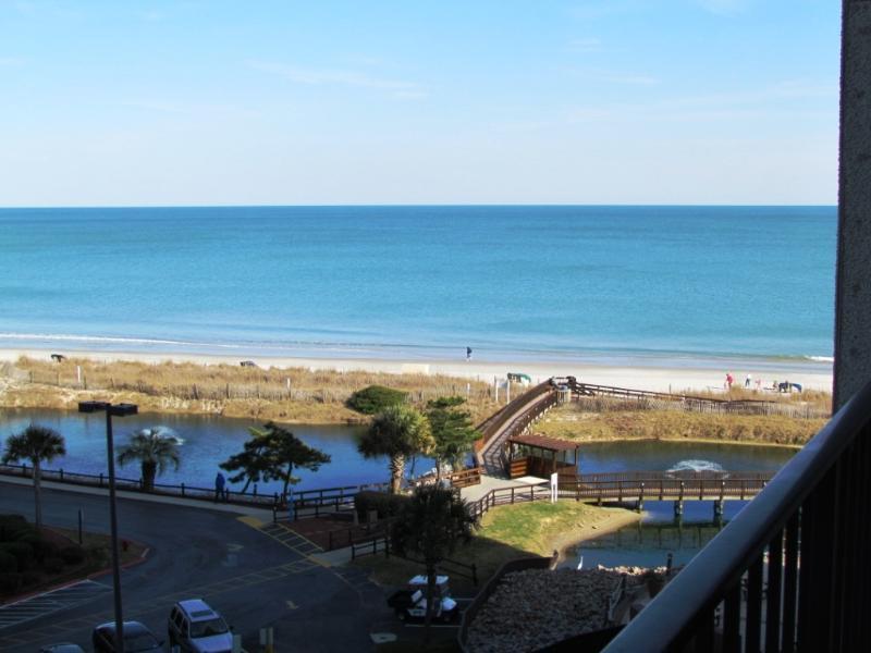 RT0513 - Image 1 - Myrtle Beach - rentals
