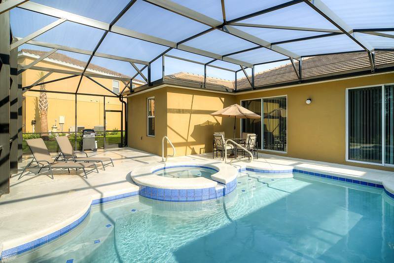 4329AC - Solterra Gated Resort - 4329AC - Solterra Gated Resort - Davenport - rentals