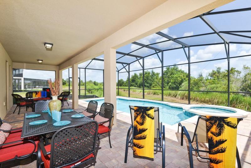 946SP - West Haven Gated Resort - 946SP - West Haven Gated Resort - Davenport - rentals