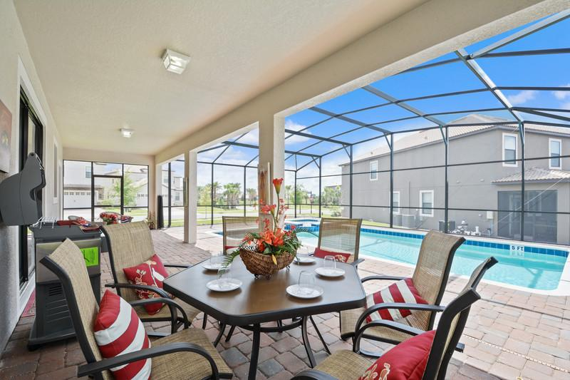 9150WD - The Retreat at ChampionsGate - 9150WD - The Retreat at ChampionsGate - Davenport - rentals