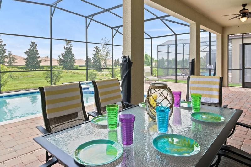 1413RF - The Retreat at ChampionsGate - 1413RF - The Retreat at ChampionsGate - Davenport - rentals
