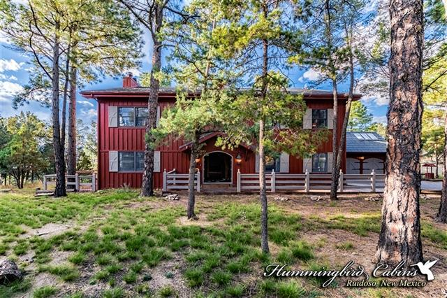 Big Sky Lodge / Bunkhouse 694 - Image 1 - Ruidoso - rentals