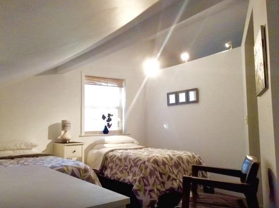 Bedroom #1 offering 2 twin beds - Bachelorette or Kayak/Hike/Bike our Greenway - Nashville - rentals