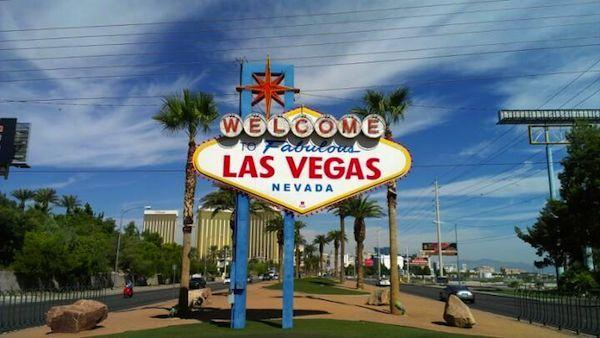 Welcome to Vegas! - Wyndham Grand Desert Resort (3 bedroom - 2 bath) - Las Vegas - rentals