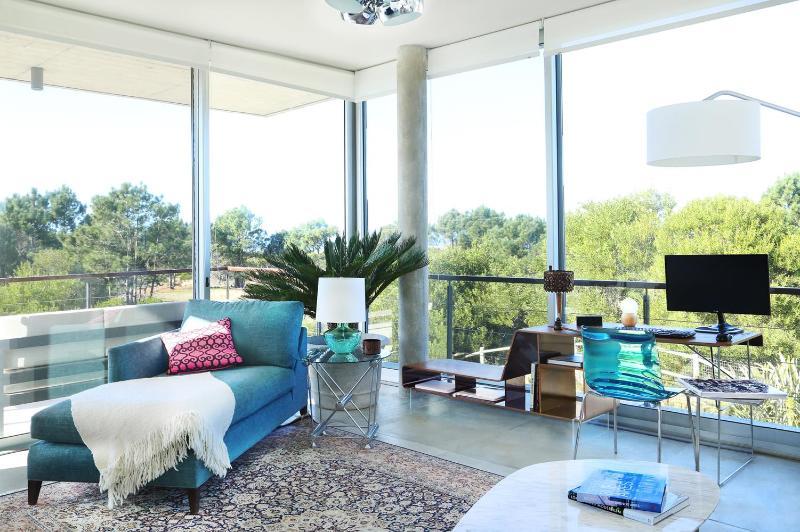 Ultra-Modern 3 Bedroom House in Jose Ignacio - Image 1 - Jose Ignacio - rentals