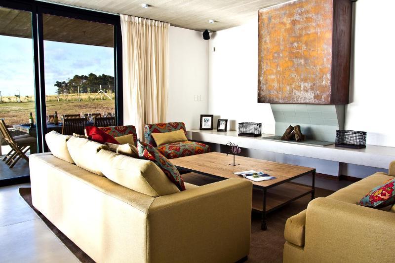 1 Bedroom Countryside Home in La Punta - Image 1 - Punta del Este - rentals