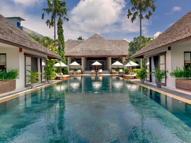Villa Mandalay - Pool and villa - Villa Mandalay - an elite haven - Pererenan - rentals