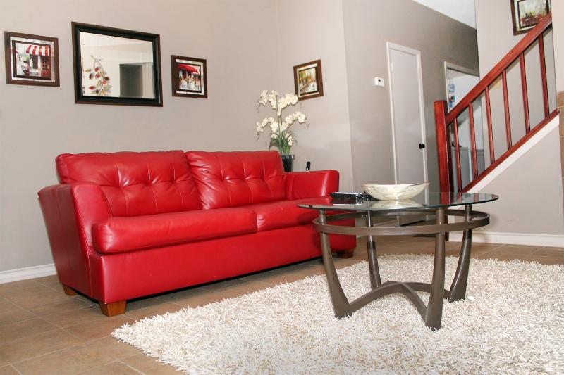 Affordable Luxury & Comfort - Image 1 - San Antonio - rentals
