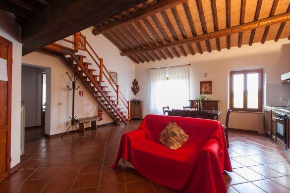 Paloma Pi - Image 1 - Peccioli - rentals