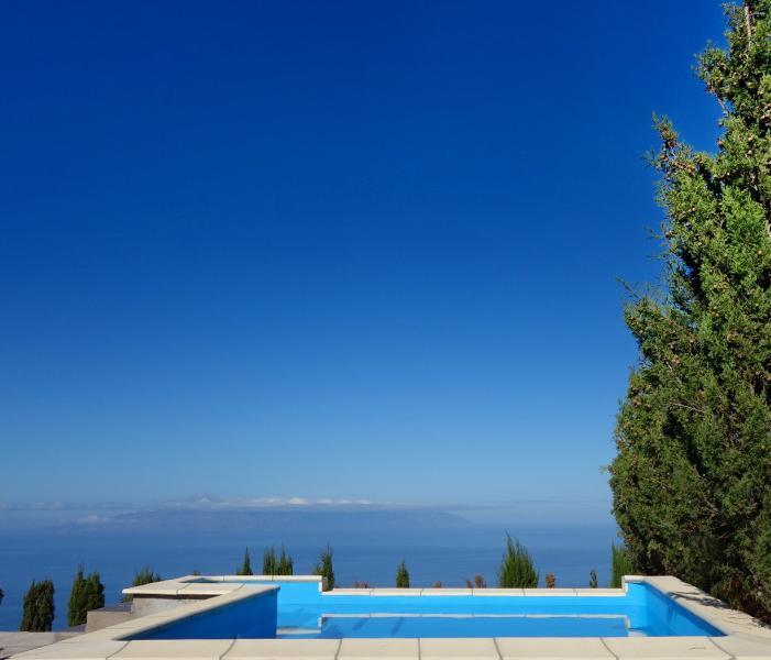 Finca Stemann - Casa Pascal Villa with pool for 2 - Image 1 - Guia de Isora - rentals