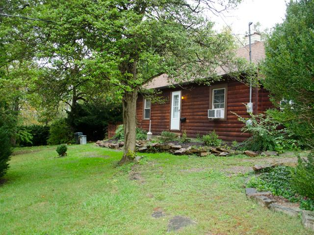 Breezy Hill Cottage at Adventures on the Gorge - Image 1 - Lansing - rentals