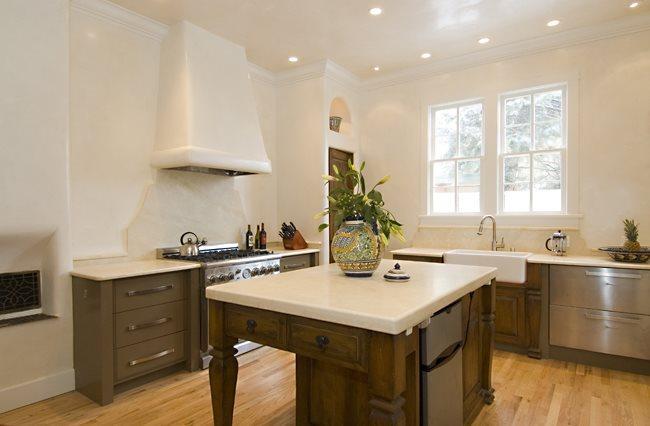 Kitchen  - Artist`s Retreat - Santa Fe - rentals