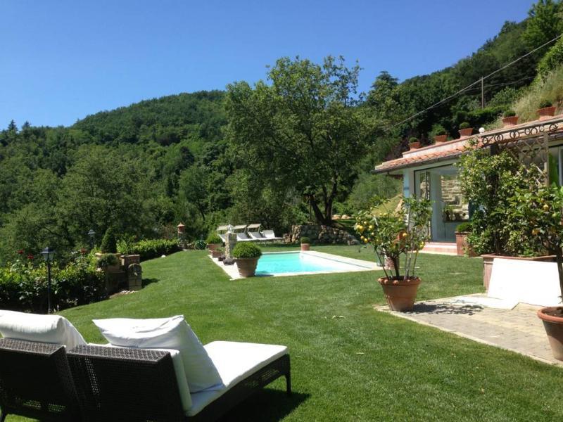 Villa Paolina - Image 1 - Bagno a Ripoli - rentals