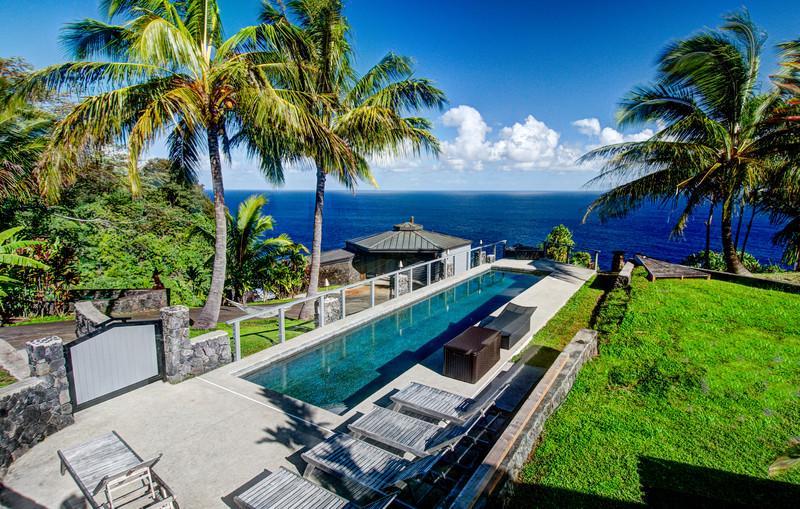 Ocean Soul (Big Island) - Ocean Soul (Big Island) - Ookala - rentals