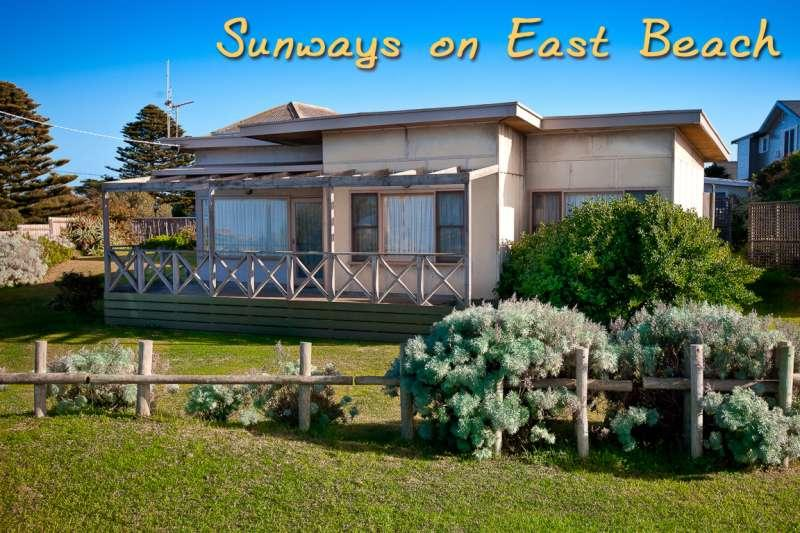 Sunways - Image 1 - Port Fairy - rentals