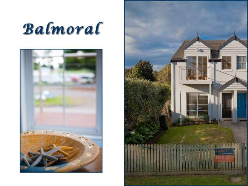 Balmoral - Image 1 - Port Fairy - rentals