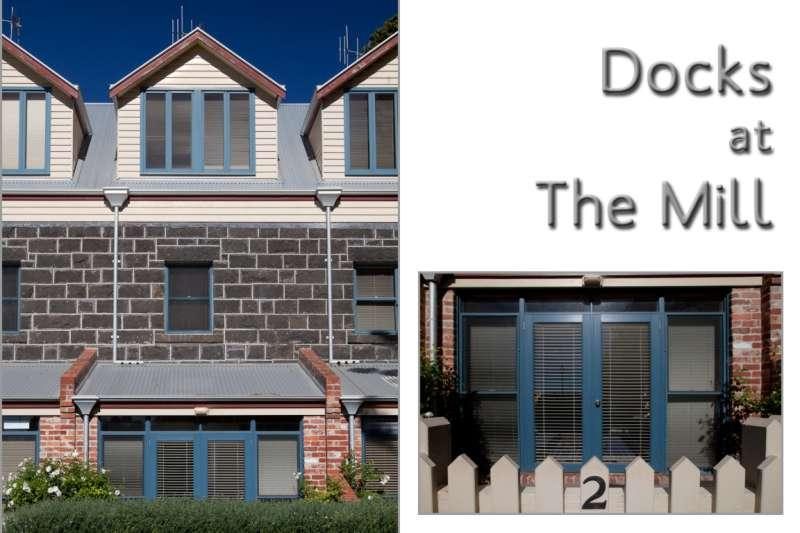 Dock's At The Mill - Image 1 - Port Fairy - rentals
