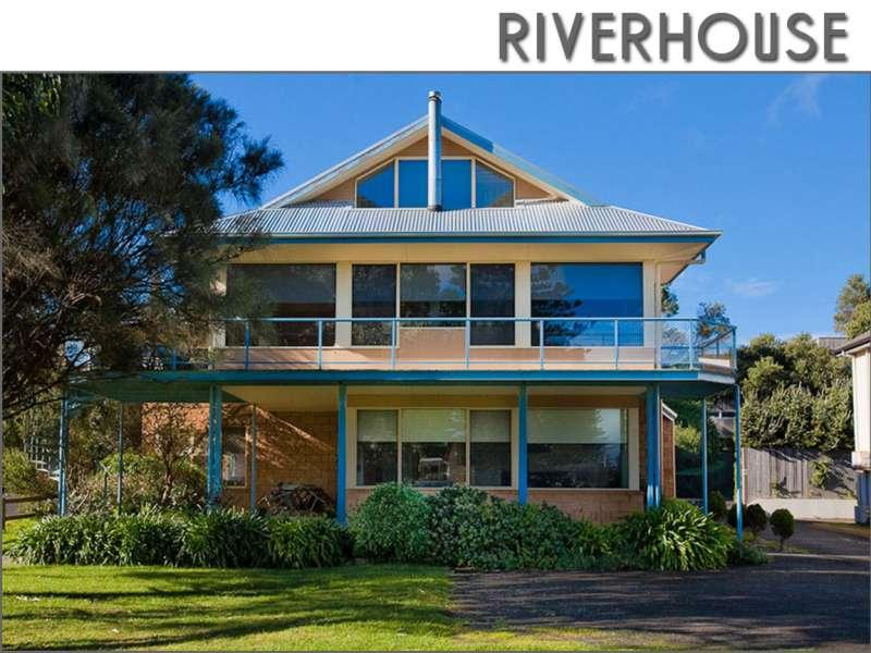 Riverhouse - Image 1 - Port Fairy - rentals