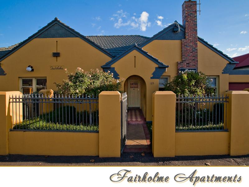 Fairholme Apartment - Image 1 - Warrnambool - rentals