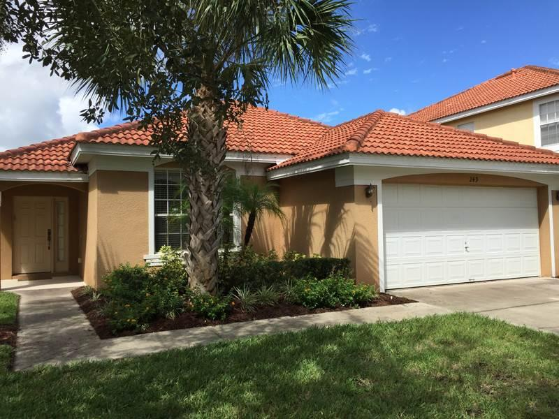 Relaxing retreat in Aviana Resort, close to the parks - RSD249 - Image 1 - Davenport - rentals