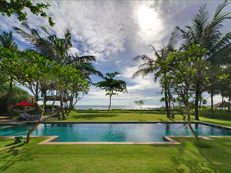 Villa Maridadi - Pool view to sea - Villa Maridadi - an elite haven - Mengwi - rentals