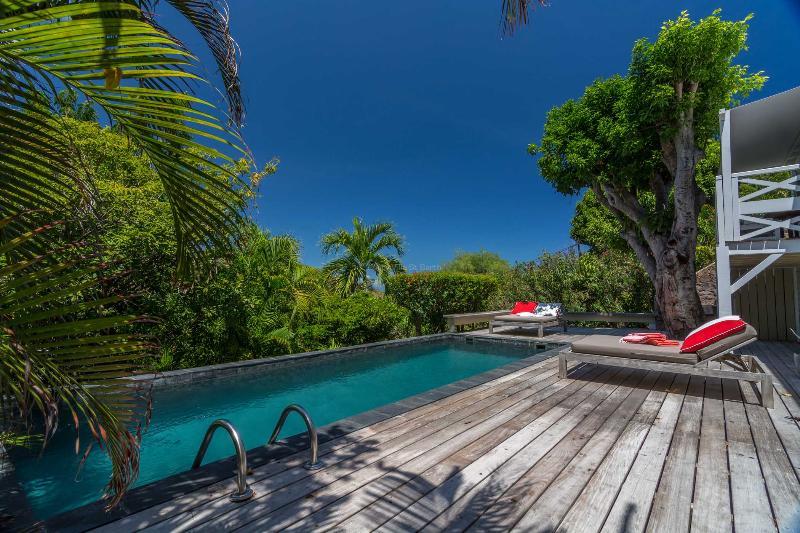 St Barts Villa Plumerias - Villa Plumerias - Saint Barthelemy - rentals