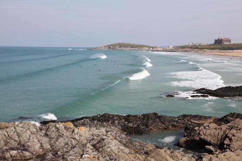 10 Far Horizons located in Newquay, Cornwall - Image 1 - Newquay - rentals