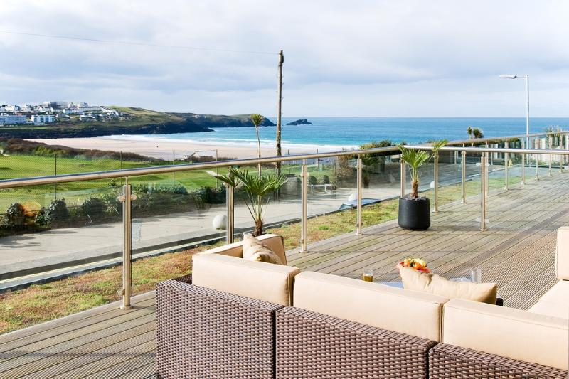 Ollies 4, Cribbar located in Newquay, Cornwall - Image 1 - Newquay - rentals