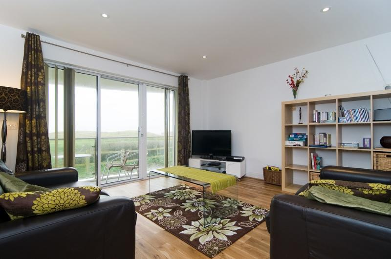 10 Bredon Court located in Newquay, Cornwall - Image 1 - Newquay - rentals